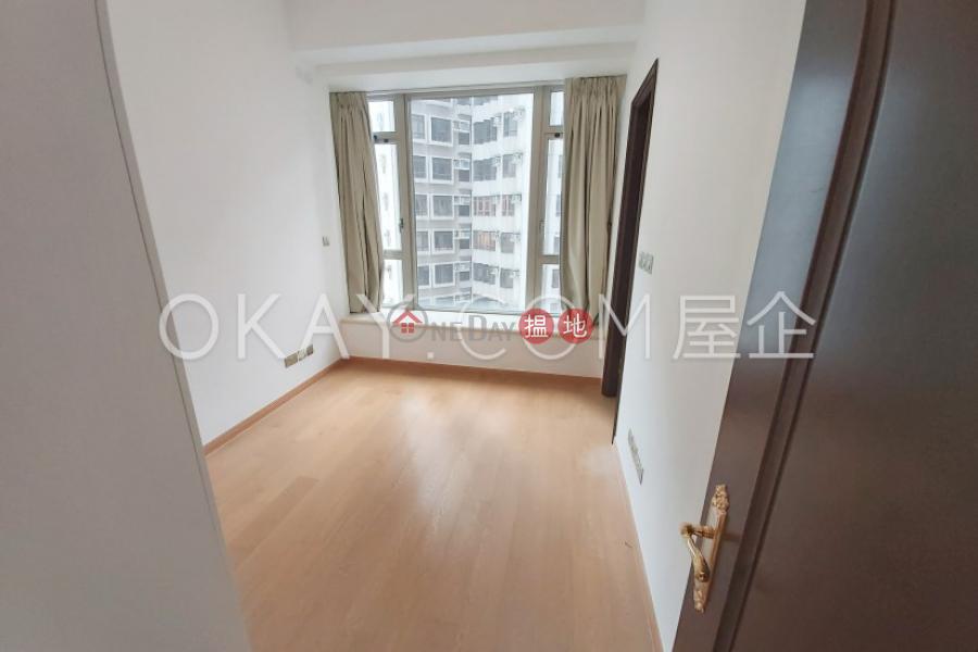 HK$ 110,000/ 月 帝匯豪庭西區 4房4廁,星級會所,連租約發售,露台帝匯豪庭出租單位
