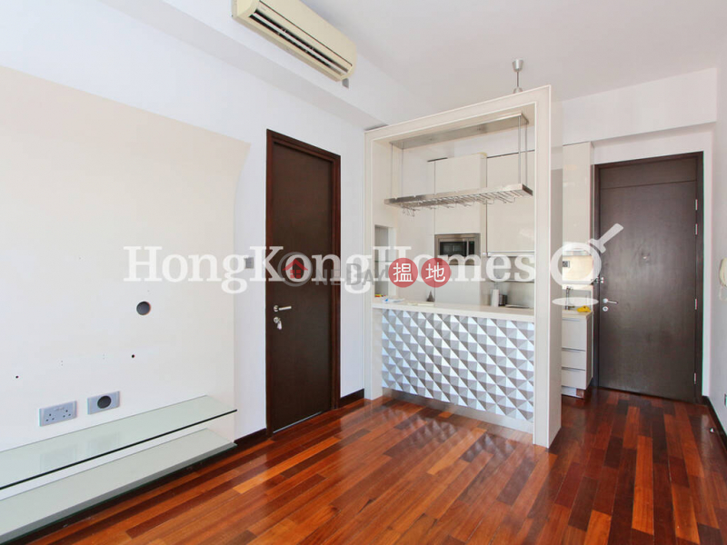 1 Bed Unit for Rent at J Residence | 60 Johnston Road | Wan Chai District, Hong Kong, Rental | HK$ 25,000/ month