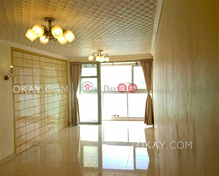 HK$ 16.8M | Sung On Mansion | Wong Tai Sin District | Efficient 3 bedroom with sea views & balcony | For Sale