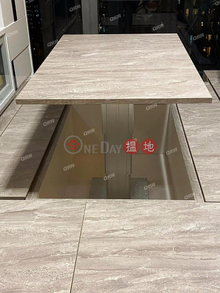 The Ascent   1 bedroom Mid Floor Flat for Sale 83 Shun Ning Road   Cheung Sha Wan   Hong Kong, Sales HK$ 6.5M