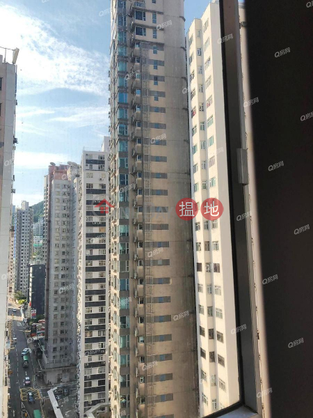 Happy Court | 1 bedroom High Floor Flat for Rent 39E-39G Sing Woo Road | Wan Chai District | Hong Kong, Rental | HK$ 16,000/ month