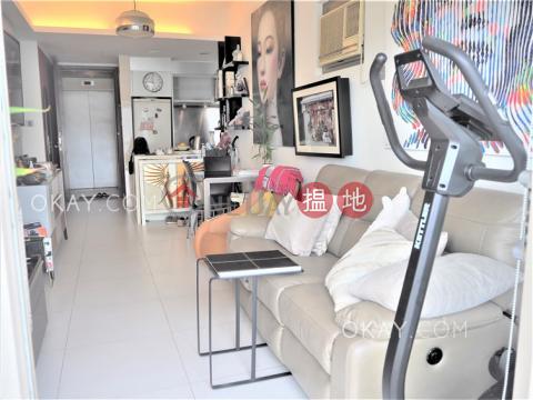 Charming 1 bed on high floor with sea views & balcony   For Sale Jadewater(Jadewater)Sales Listings (OKAY-S209448)_0