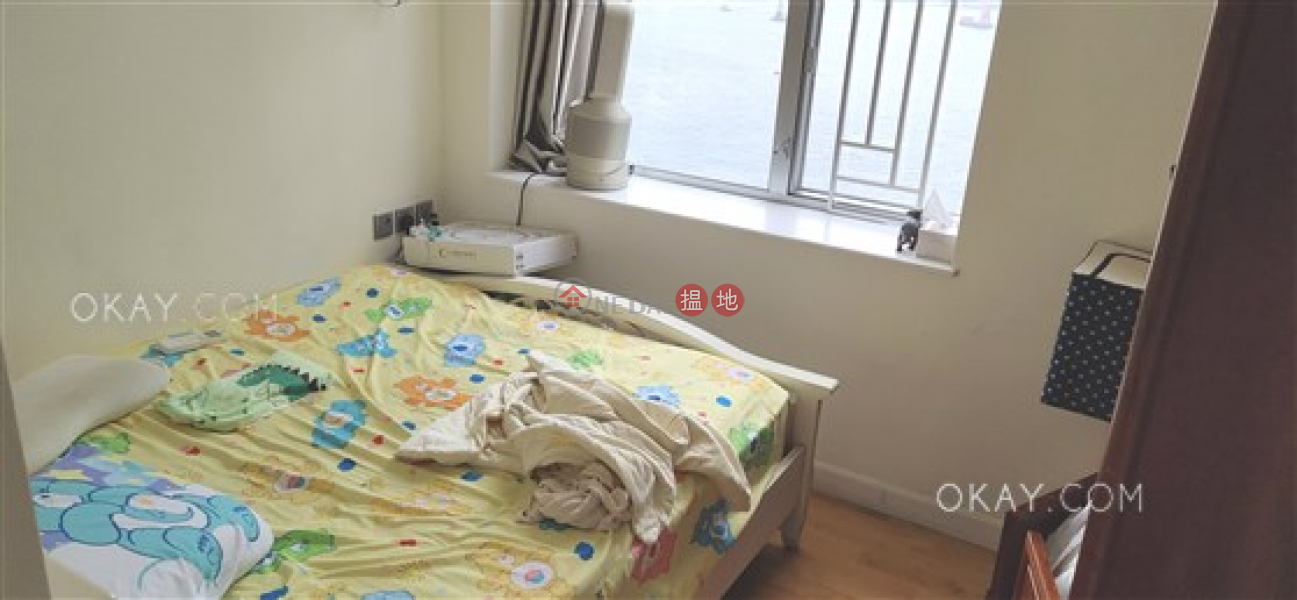 Efficient 3 bedroom on high floor with balcony | For Sale | City Garden Block 12 (Phase 2) 城市花園2期12座 Sales Listings