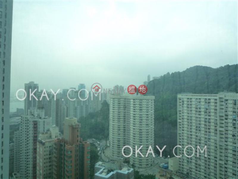 2房2廁,極高層,露台《帝后臺出租單位》|26大坑道 | 灣仔區-香港-出租-HK$ 38,000/ 月