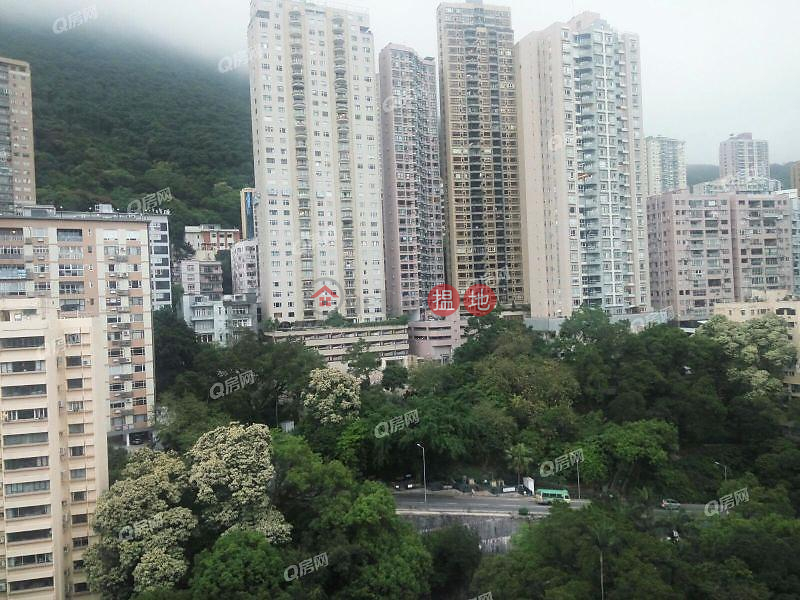 Property Search Hong Kong | OneDay | Residential Rental Listings | Parksdale | High Floor Flat for Rent