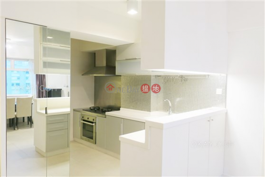 Stylish 1 bedroom on high floor | For Sale | 25-27 King Kwong Street | Wan Chai District Hong Kong Sales | HK$ 11.5M