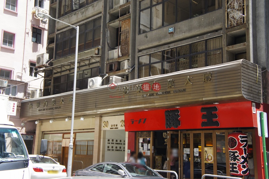 Kam Wing Commercial Building (Kam Wing Commercial Building ) Sham Shui Po|搵地(OneDay)(3)