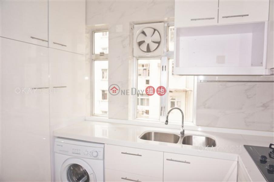 香港搵樓|租樓|二手盤|買樓| 搵地 | 住宅出售樓盤-2房1廁,露台《寶德大廈出售單位》