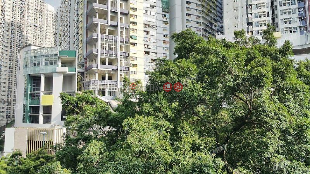 Property Search Hong Kong | OneDay | Residential, Sales Listings, The Hudson | 3 bedroom Low Floor Flat for Sale
