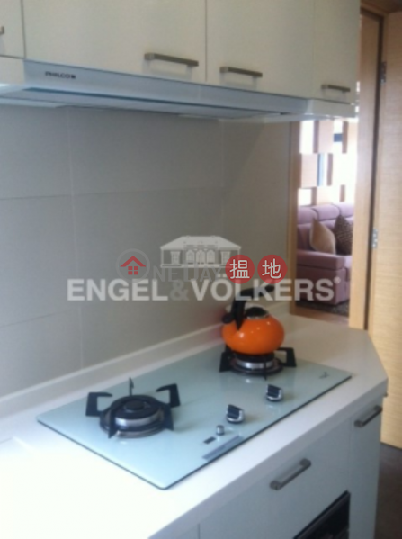 HK$ 34,000/ month, High Park 99 Western District, 3 Bedroom Family Flat for Rent in Sai Ying Pun