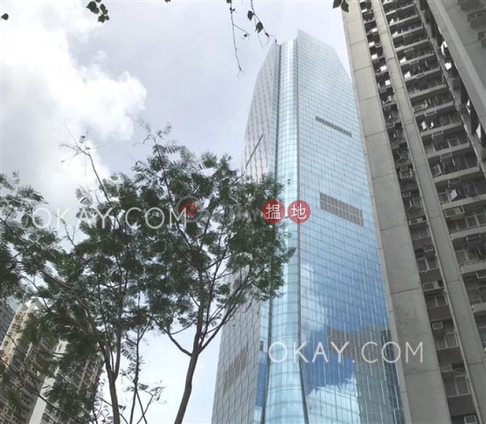 (T-27) Ning On Mansion On Shing Terrace Taikoo Shing | High | Residential | Rental Listings | HK$ 26,000/ month