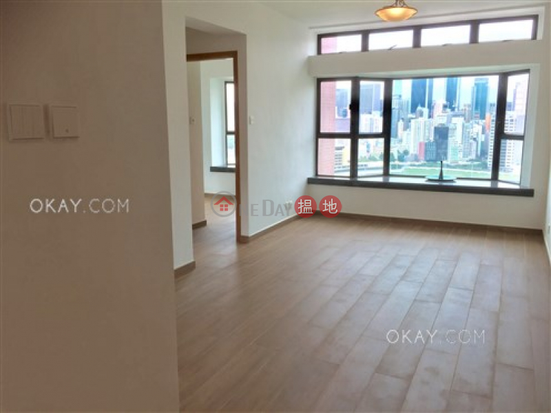 HK$ 30,800/ month Fortuna Court Wan Chai District Popular 2 bedroom on high floor with racecourse views | Rental