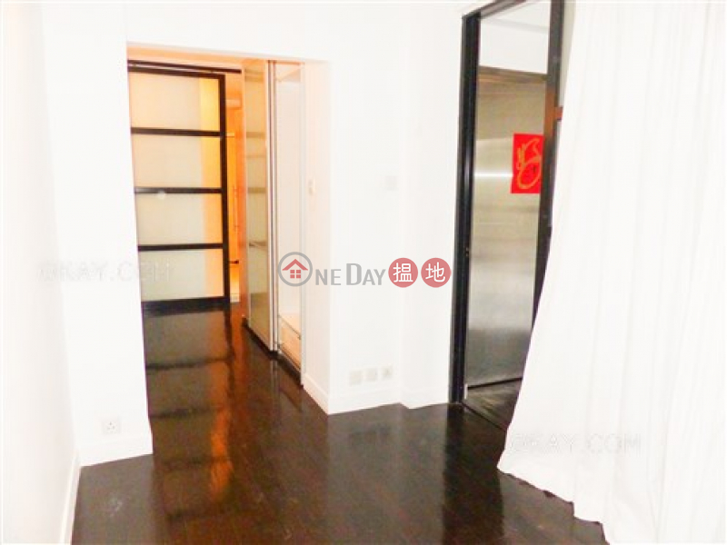 Efficient 2 bedroom with racecourse views & balcony | Rental | 5-5A Wong Nai Chung Road | Wan Chai District | Hong Kong, Rental HK$ 42,000/ month