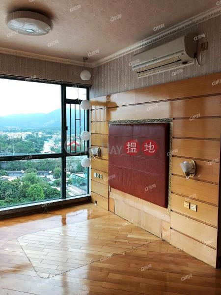 罕有複式連大平台, 兩百萬豪裝, 吉售有匙《柏麗豪園2座買賣盤》|23公園南路 | 元朗|香港-出售HK$ 1,998萬