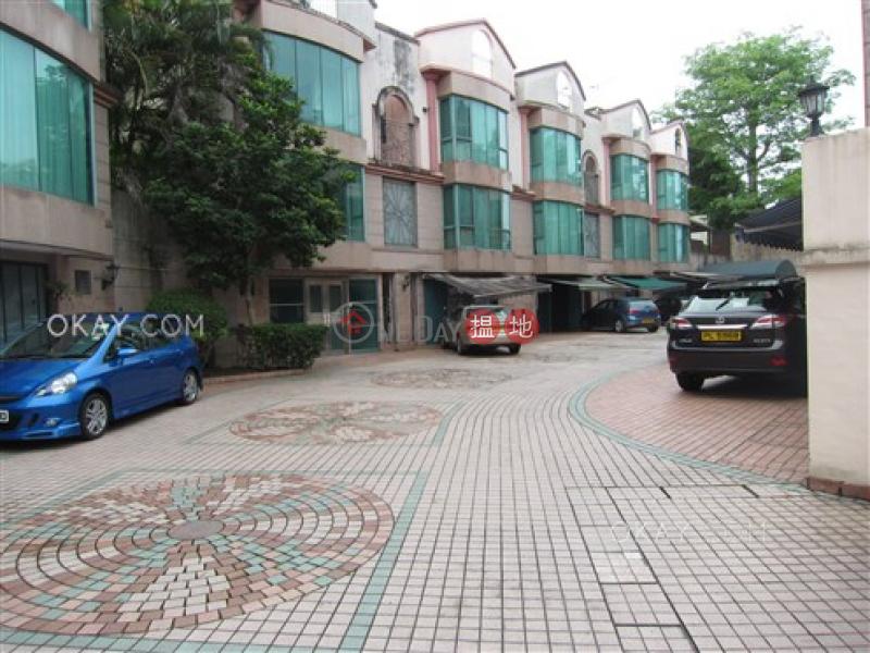 香港搵樓|租樓|二手盤|買樓| 搵地 | 住宅|出售樓盤3房2廁,連車位,獨立屋《柏寧頓花園出售單位》