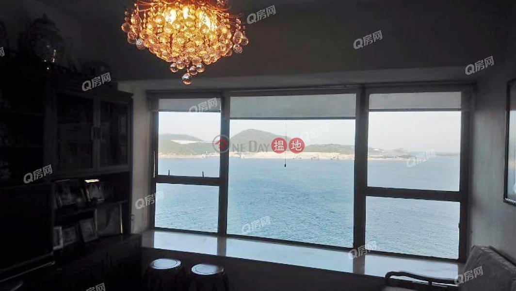 臨海三房樓則皇,罕有靚盤《藍灣半島 8座買賣盤》|藍灣半島 8座(Tower 8 Island Resort)出售樓盤 (QFANG-S96323)