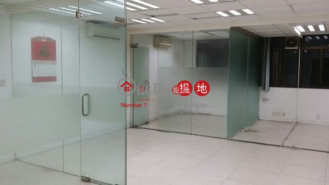 Marvel Industrial Building 25-31 Kwai Fung Crescent   Kwai Tsing District Hong Kong, Rental   HK$ 11,000/ month