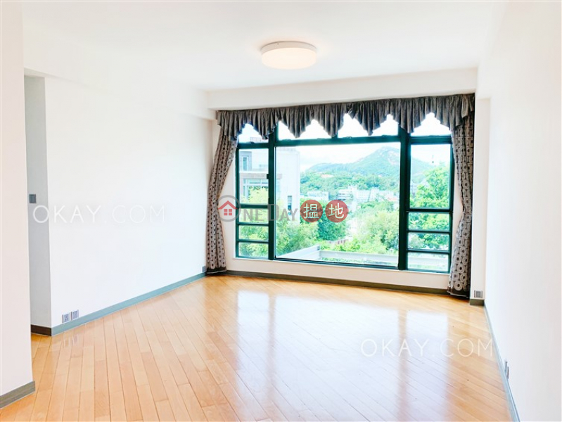 Elegant 3 bedroom with parking | Rental, Stanford Villa Block 5 旭逸居5座 Rental Listings | Southern District (OKAY-R11770)
