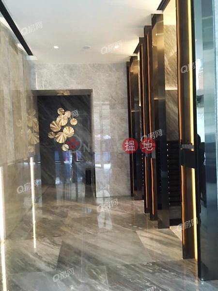 交通方便,新樓靚裝,升值潛力高,四通八達《柏匯買賣盤》-33成安街   東區-香港出售 HK$ 730萬
