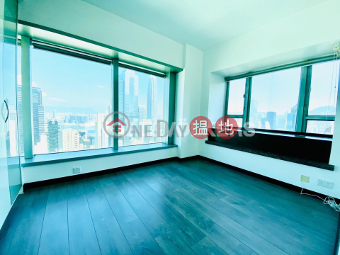 2 Bedroom Flat for Rent in Soho|Central DistrictCasa Bella(Casa Bella)Rental Listings (EVHK94022)_0