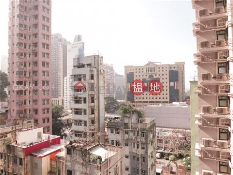 Gorgeous 2 bedroom with balcony | Rental|Wan Chai DistrictThe Warren(The Warren)Rental Listings (OKAY-R130358)_0