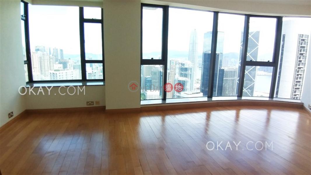 HK$ 125,000/ 月寶雲山莊中區4房3廁,極高層,星級會所,露台《寶雲山莊出租單位》