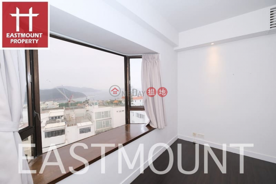 Clearwater Bay Villa House   Property For Sale and Rent in Billows Villa, Hang Hau Wing Lung Road 坑口永隆路浪濤苑-Garden, Nearby MTR 542 Hang Hau Wing Lung Road   Sai Kung Hong Kong, Rental   HK$ 78,000/ month