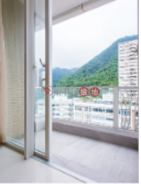 3 Bedroom Family Flat for Rent in Mid Levels West, 16-18 Conduit Road   Western District   Hong Kong   Rental HK$ 55,000/ month