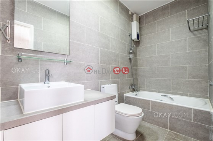 Unique house with sea views, rooftop & terrace | Rental, 1110-1125 Hiram\'s Highway | Sai Kung Hong Kong | Rental | HK$ 58,000/ month