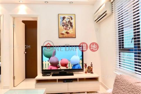 Stylish 2 bedroom in Mid-levels West | For Sale|Vantage Park(Vantage Park)Sales Listings (OKAY-S5471)_0