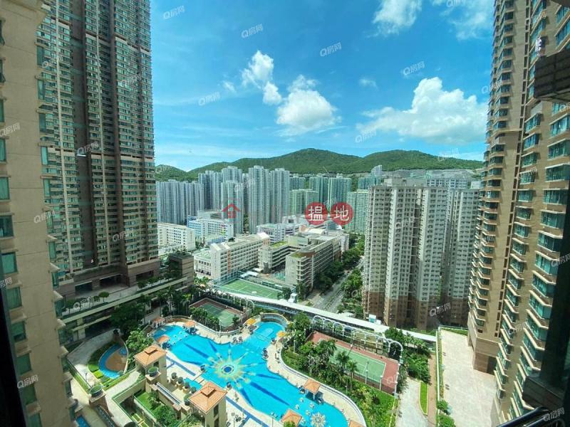 香港搵樓|租樓|二手盤|買樓| 搵地 | 住宅出售樓盤罕有向東兩房半單位,開揚遠山景《藍灣半島 9座買賣盤》