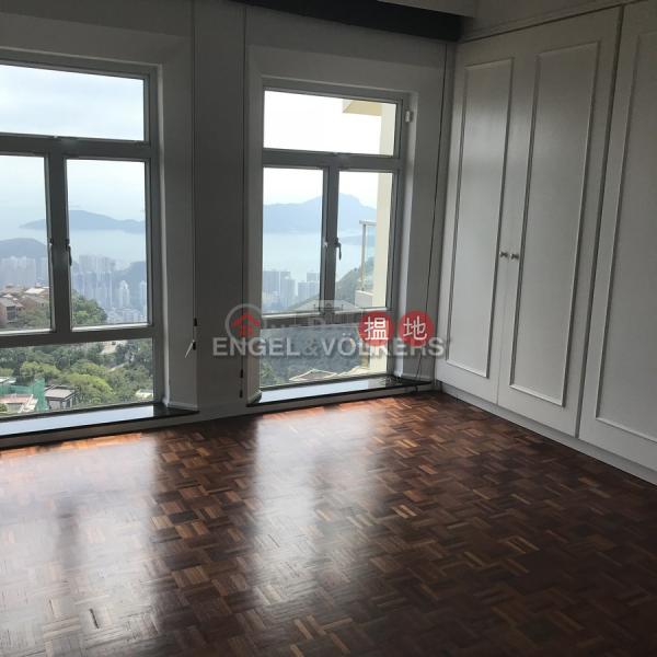 4 Bedroom Luxury Flat for Rent in Peak, Strawberry Hill 紅梅閣 Rental Listings | Central District (EVHK43731)