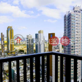 3 Bedroom Family Flat for Rent in Kowloon City|Luxe Metro(Luxe Metro)Rental Listings (EVHK87452)_0