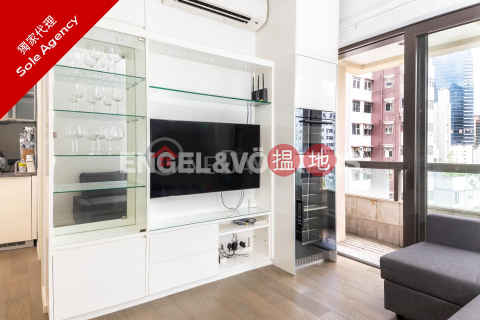 1 Bed Flat for Sale in Soho Central DistrictThe Pierre(The Pierre)Sales Listings (EVHK87640)_0