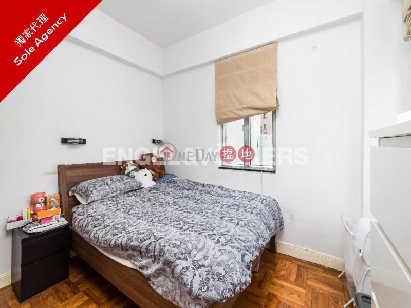 HK$ 928萬-金鳳閣西區-西營盤一房筍盤出售|住宅單位