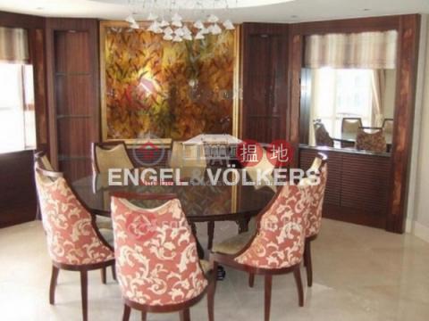 4 Bedroom Luxury Flat for Sale in Central Mid Levels|Tregunter(Tregunter)Sales Listings (EVHK27645)_0