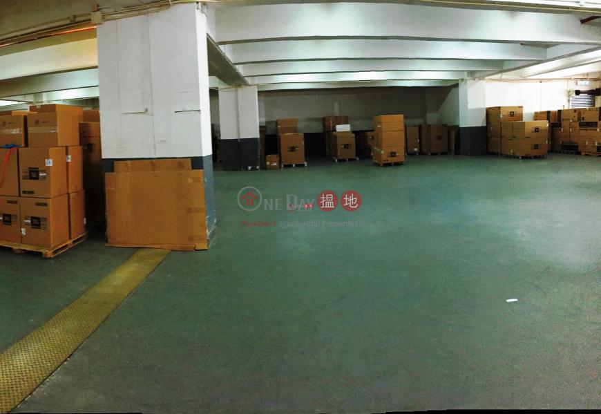 香港搵樓|租樓|二手盤|買樓| 搵地 | 工業大廈出租樓盤新界區A級物流倉,全包有匙 即租即用