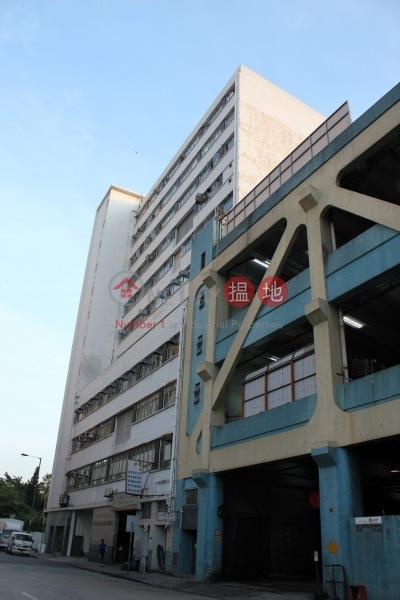 風行工業大廈 (Express Industrial Building) 黃竹坑|搵地(OneDay)(1)