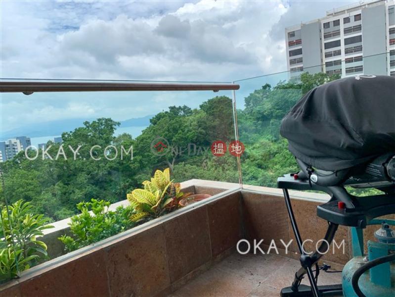 HK$ 22M Pokfulam Gardens Block 1 | Western District | Efficient 3 bedroom with balcony | For Sale