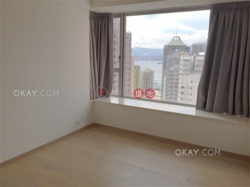 HK$ 2,800萬 高士台西區 2房2廁,實用率高,極高層,海景《高士台出售單位》