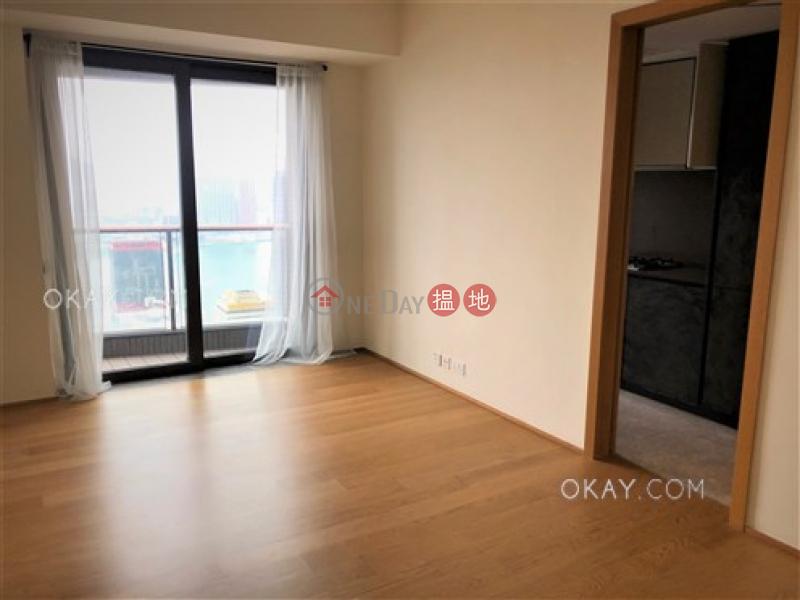HK$ 2,480萬-殷然|西區2房1廁,極高層,星級會所,露台《殷然出售單位》