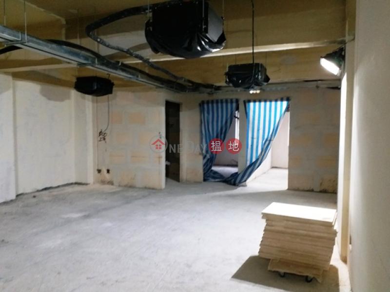 偉業街/開源道交界迴旋處工廈相連三大單位放售|美德工業大廈(Mai Tak Industrial Building)出售樓盤 (CSI0601)