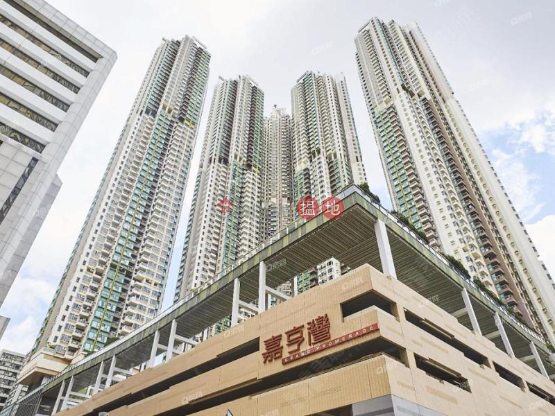 交通方便,名人大宅嘉亨灣 3座買賣盤 嘉亨灣 3座(Tower 3 Grand Promenade)出售樓盤 (XGGD738401293)