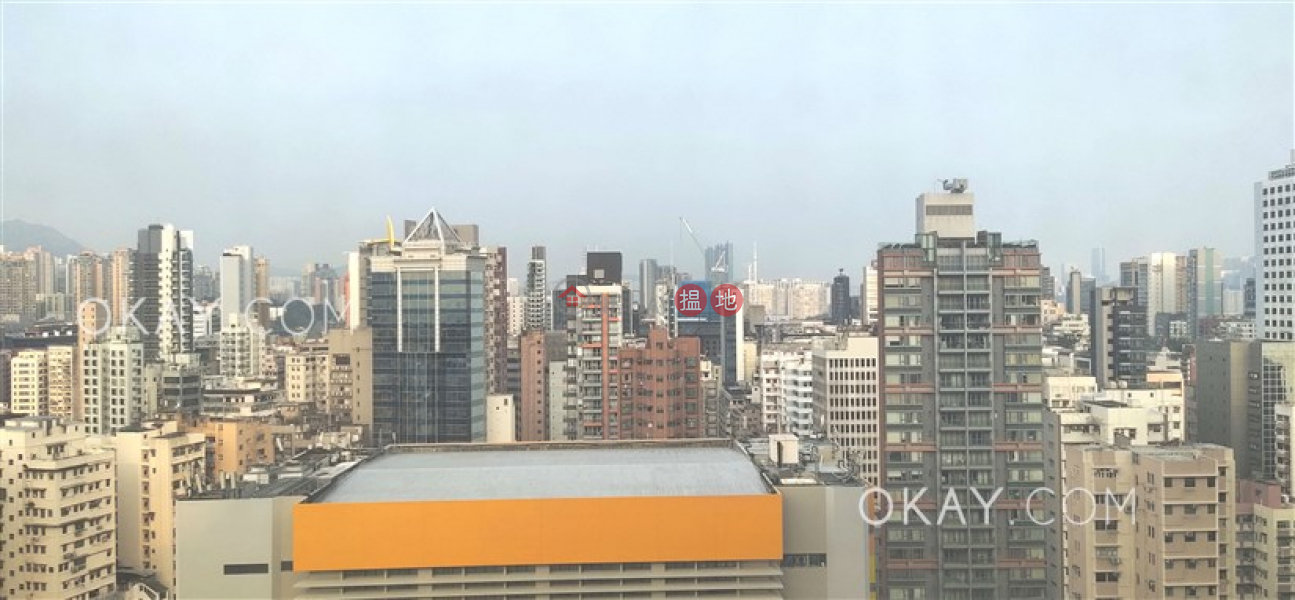 Beautiful 3 bedroom on high floor with balcony   Rental, 9 Austin Road West   Yau Tsim Mong Hong Kong, Rental, HK$ 49,000/ month