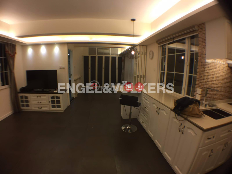 HK$ 12.5M Shiu King Court, Central District | 1 Bed Flat for Sale in Central