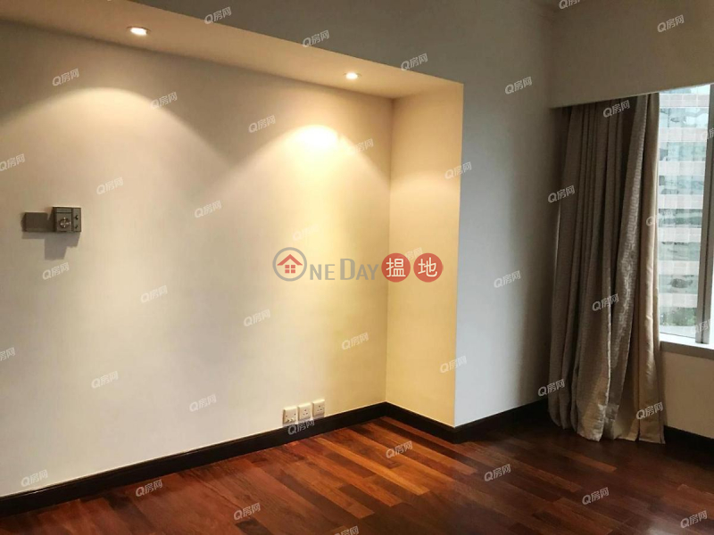 HK$ 60,000/ month | Convention Plaza Apartments Wan Chai District Convention Plaza Apartments | 2 bedroom Mid Floor Flat for Rent