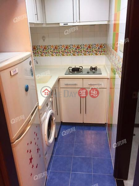 香港搵樓|租樓|二手盤|買樓| 搵地 | 住宅出租樓盤旺中帶靜,核心地段杜智臺租盤