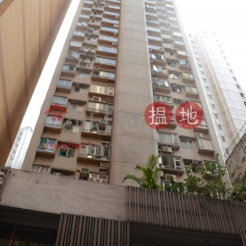 Shun Loong Mansion (Building)|順隆大廈