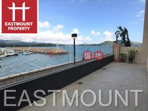 西貢 Costa Bello, Hong Kin Road 康健路西貢濤苑樓房出售-臨海, 地下連花園 出售單位|西貢濤苑(Costa Bello)出售樓盤 (EASTM-SSKH465)_0