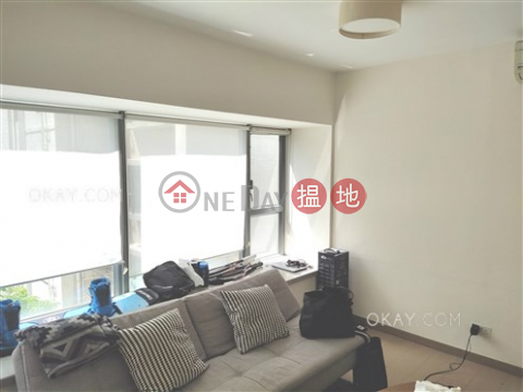 Popular 2 bedroom with balcony | For Sale|Centre Point(Centre Point)Sales Listings (OKAY-S81311)_0
